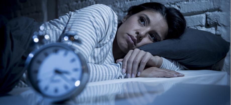 Qual a relação da insônia com a depressão?