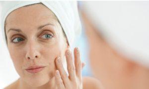 Como agem os cremes anti-idade na nossa pele?