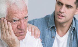 Evite brigas! A importância de não discutir com um paciente com Alzheimer