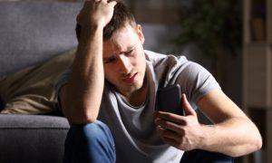 Quais são os primeiros sintomas da síndrome de borderline?