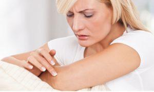 Pele muito seca pode ser um sintoma do diabetes?