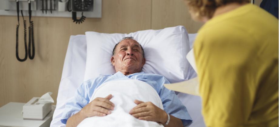 Quanto tempo de repouso é recomendado para a recuperação de um infarto?