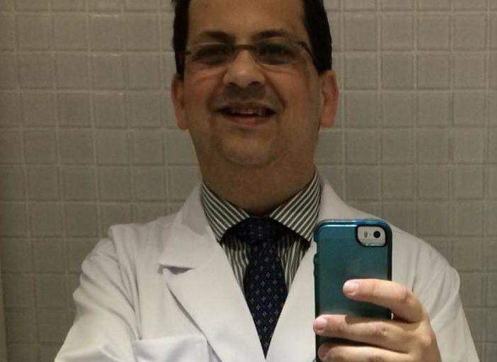 Dr. Abel Magalhães