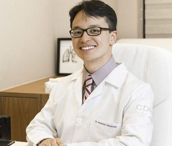 Dr. Alexandre de Melo Kawassaki