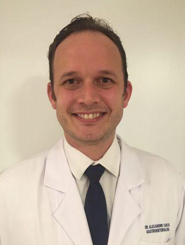 Dr. Alexandre de Sousa Carlos