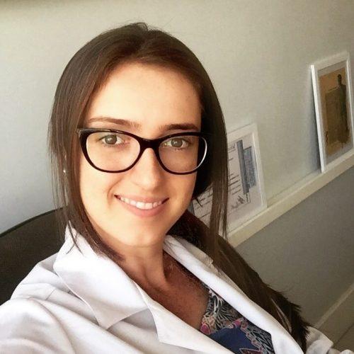 Dra. Amanda Buchmann