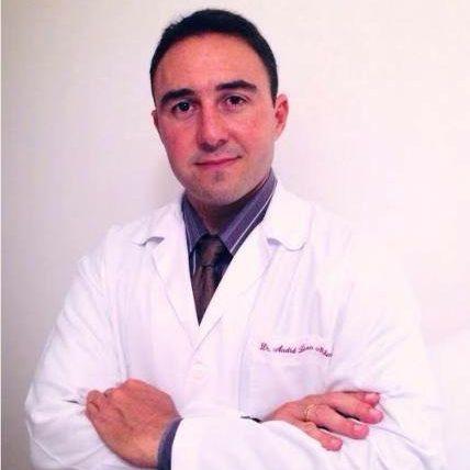 Dr. André Leon Gomes Nahmias