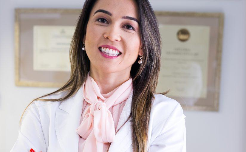 Dra. Caroline Nagano