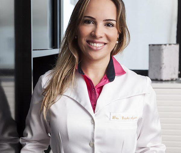 Dra. Ericka Aguiar