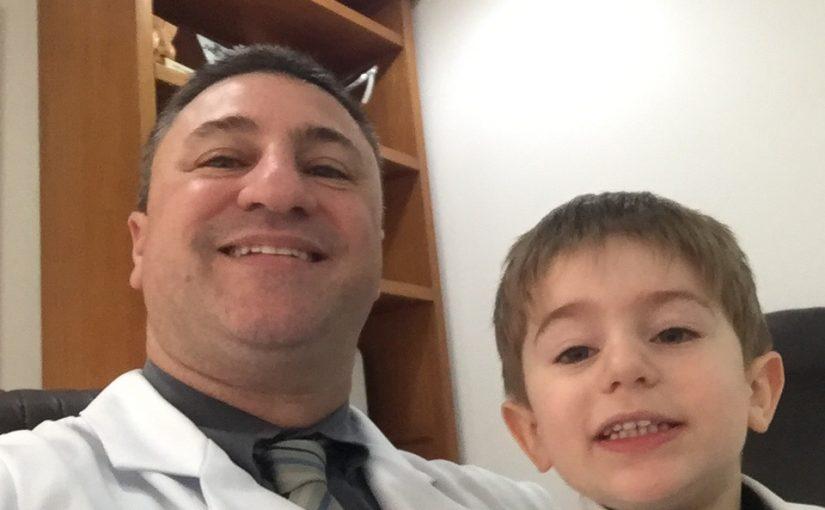 Dr. Fabiano Haddad Brandão