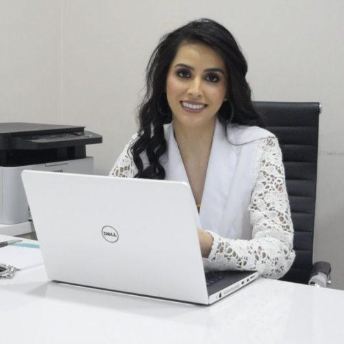 Dra. Gabriela Itimura