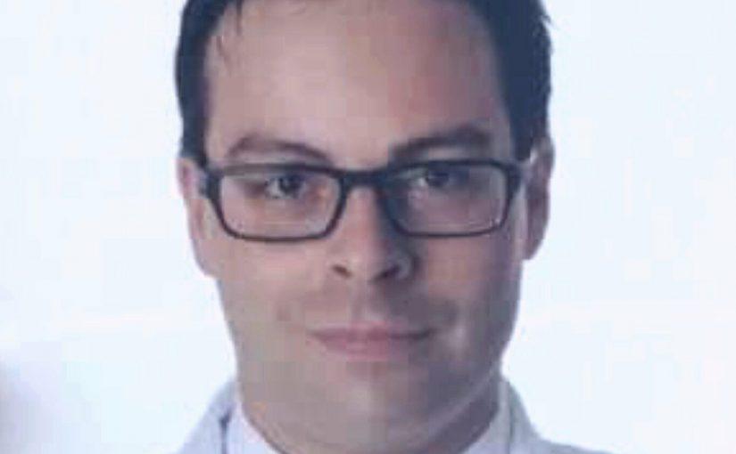 Dr. Rodrigo Pozzi Beilke