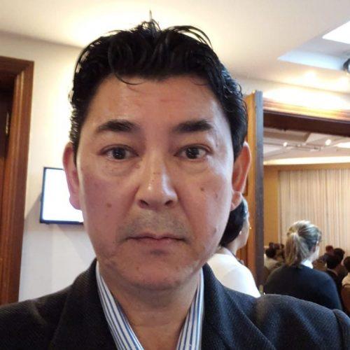 Dr. Silvio Keniti Iwamura