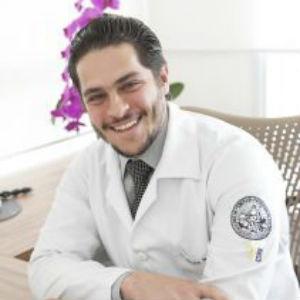 Dr. Bruno Cezarino