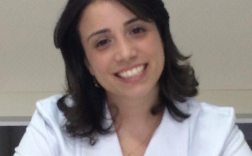 Dra. Érica Azevedo