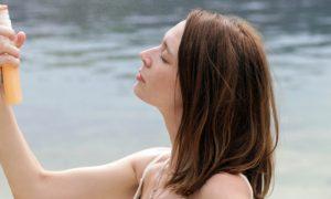 Como a água dermatológica pode ajudar nos cuidados com a pele durante o verão?