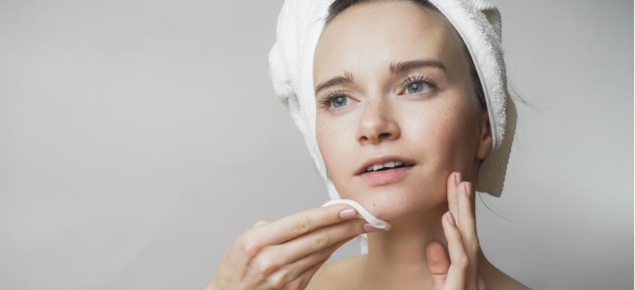 Qual é o pH ideal da pele? Por que é importante mantê-lo?