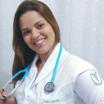 Suelen de Souza Garcia