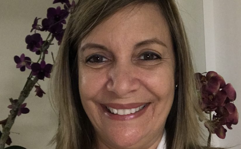 Dra. Claudia Lobo César