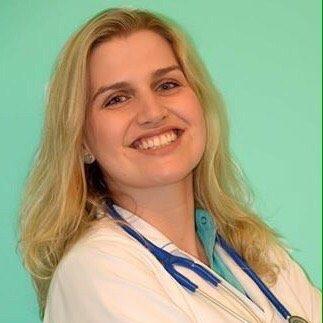 Dra. Flávia Bello