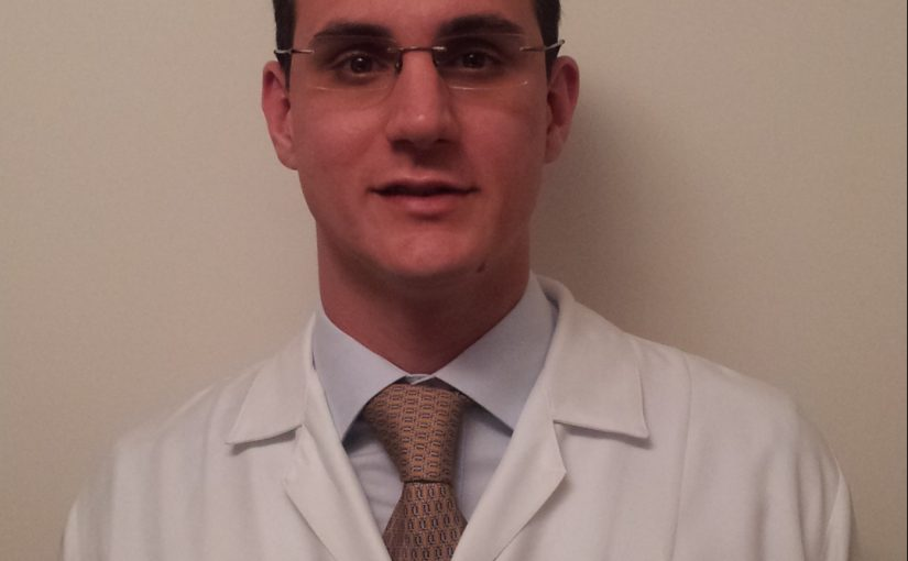 Dr. Guilherme Falótico