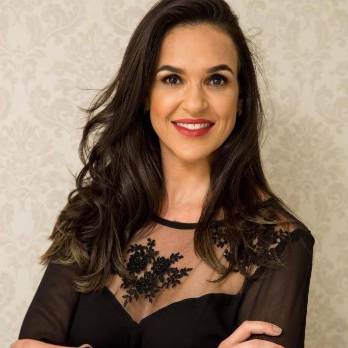 Dra. Patrícia Mafra
