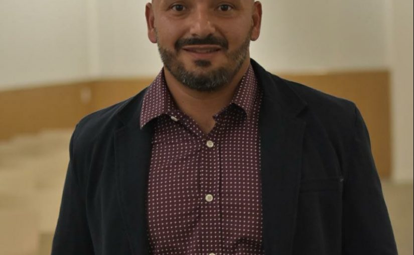 Dr. Paulo César Sadala Ferreira