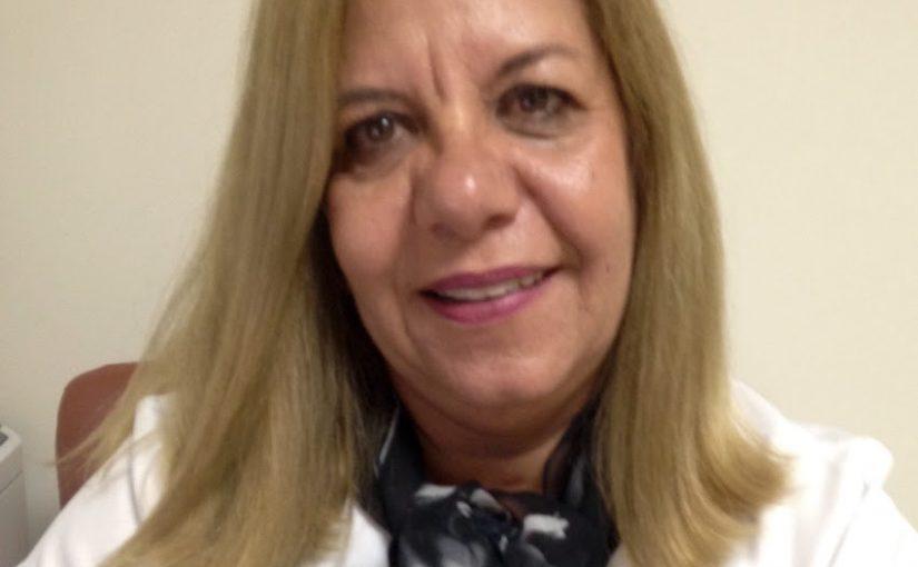 Dra. Regina Ferreira