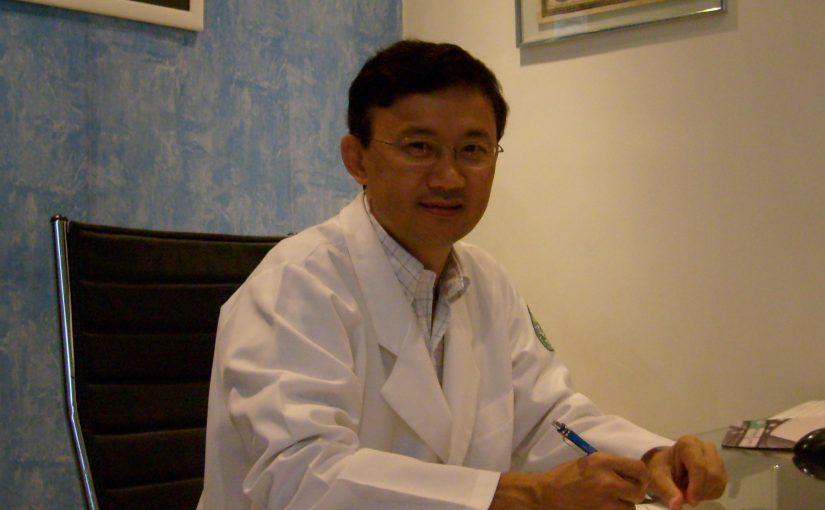 Dr. Shigueo Yonekura