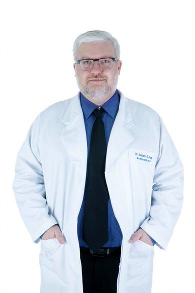 Dr. Stéfano Gonçalves Jorge