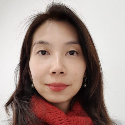 Dra. Vanessa Kodani