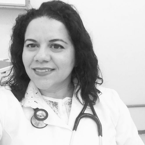 Dra. Ana Catarina de Medeiros Periotto