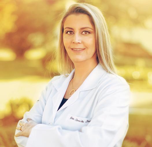 Dra. Camila Cucco