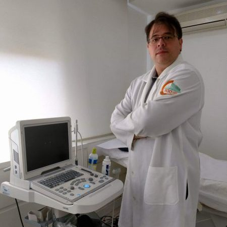 Dr. Jayme Ramos de Almeida Filho