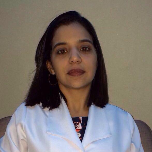 Dra. Mariana Guerra