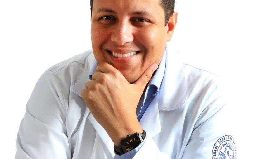 Dr. Ricardo Sereno