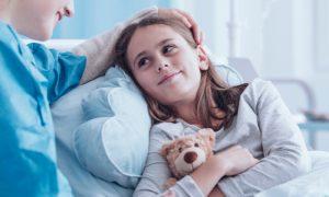 Um sistema imune forte pode reduzir o tempo de recuperação de uma doença?