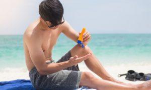 Verão: É possível obter as quantidades diárias de vitamina D mantendo a pele protegida?