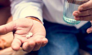 Esqueci de tomar a medicação para hipertensão, o que devo fazer?