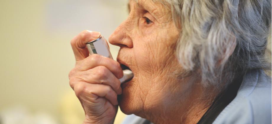 Asma: Por que inalar a medicação é mais eficiente para tratar a doença?