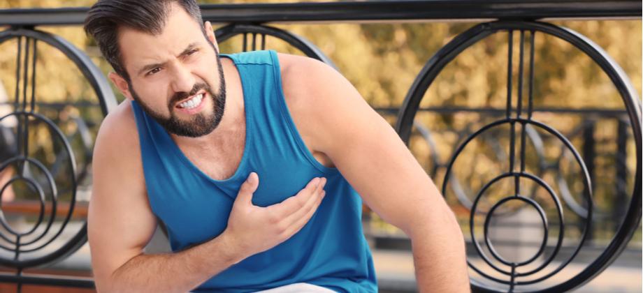 Casos de infarto em jovens são comuns?
