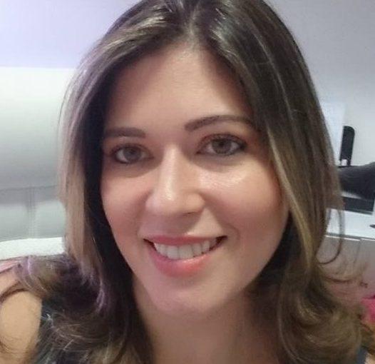 Dra. Cecília Canêdo