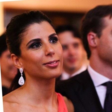 Dra. Cristina Abud de Almeida