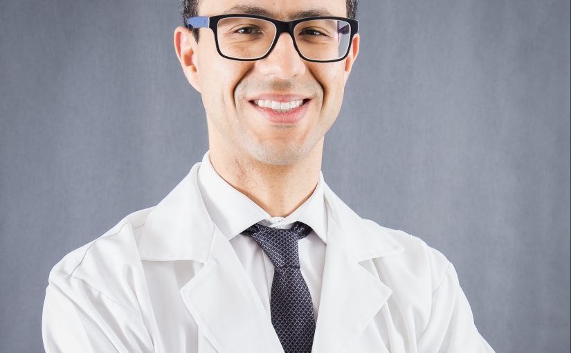 Dr. Franco Martins