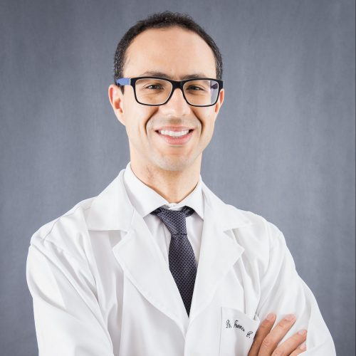 Dr. Franco Martins