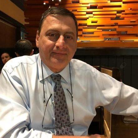 Dr. João Luiz Scaff