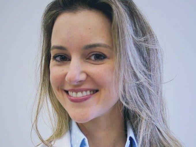Dra. Maria Fernanda Ferraro