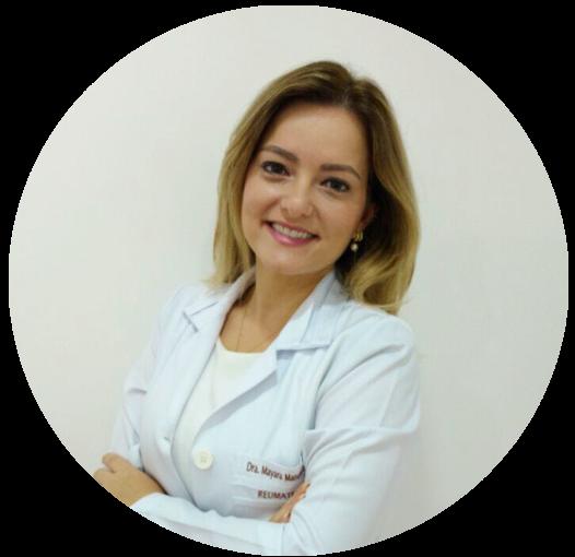 Dra. Mayara Manueira da Silveira