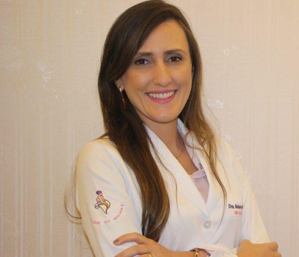 Dra. Nahara Alves Gomes
