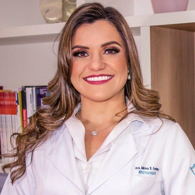 Dra. Naihma Salum Fontana